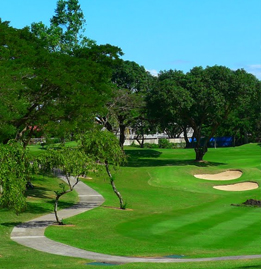 Alabang Country Club